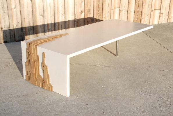 Table basse SUMMIT