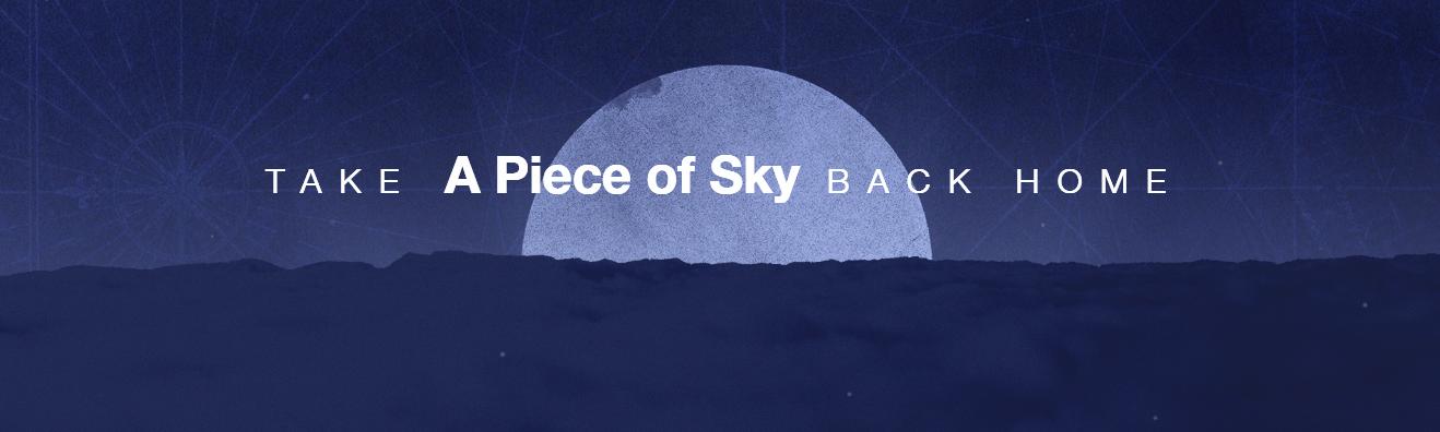 AIRBUS A PIECE OF SKY - BrutDesign - Fabien Puginier