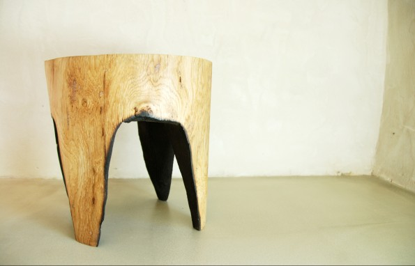Tabouret – Collection Burning Man